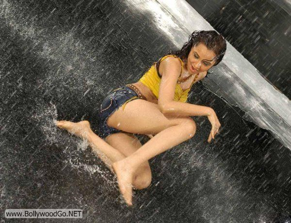 Nisha Kothari Movies List