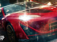 Need For Speed No Limits 1.0.47 ENGLISH APK+DATA For Android Terbaru