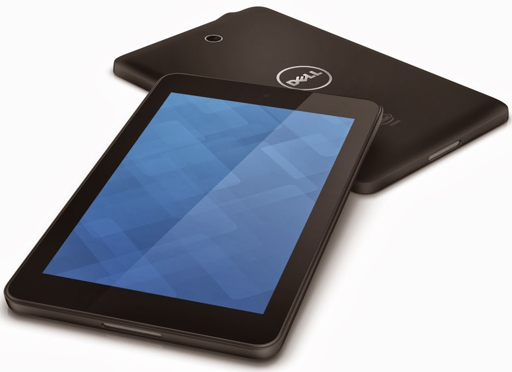 Dell Venue 7 Drawbacks