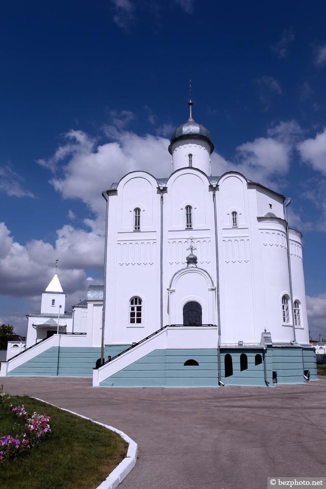 храм в арском