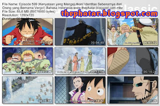 Download Film Anime One Piece Episode 599 Bahasa Indonesia - Kedai ...