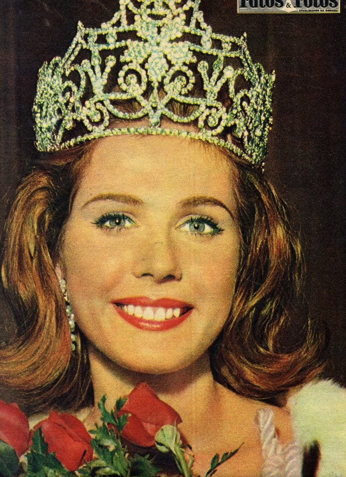Miss Internacional 1963