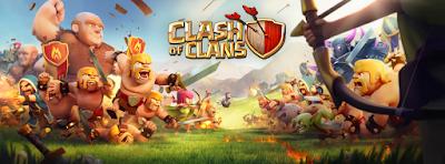 Trik Bermain Coc Atau Clash Of Clans Untuk Pemula