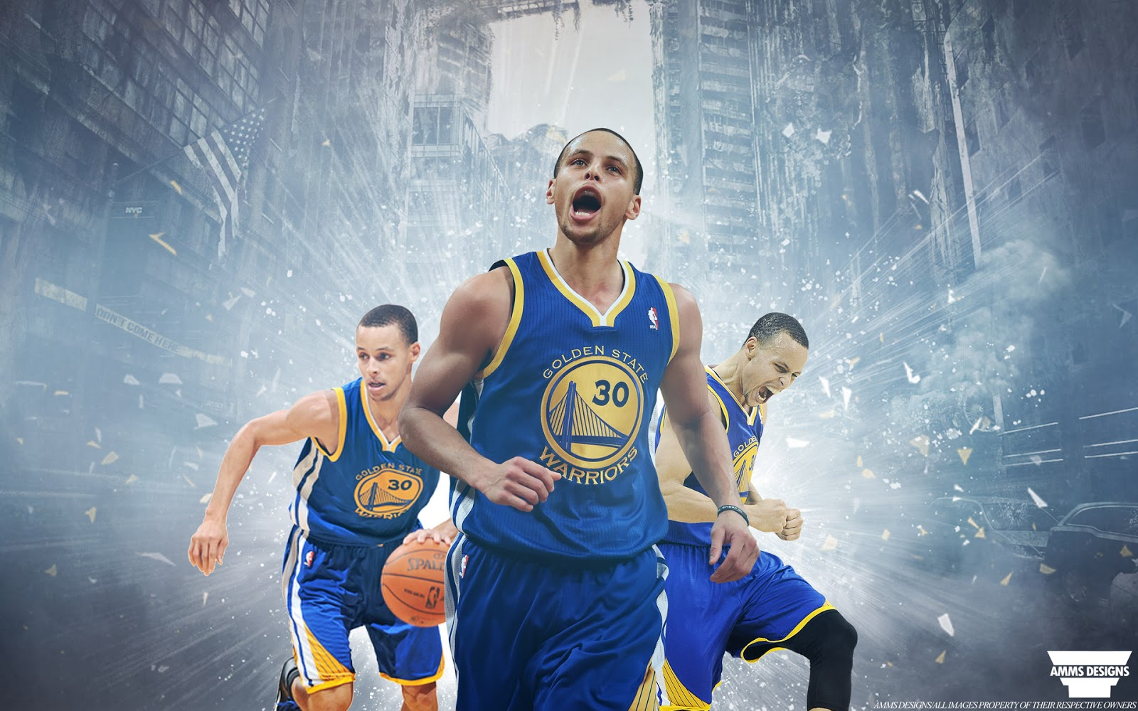 Best Stephen Curry HD Picture for Mobile