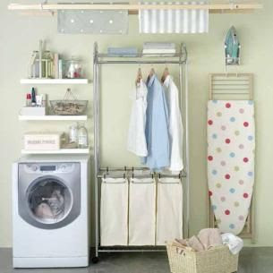 Laundry Room Design Ideas | Home Interior Design Trends