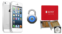 Unlock iPhone 5 , 4S any solutions