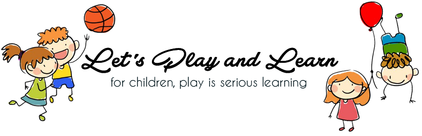 Let's Play and Learn