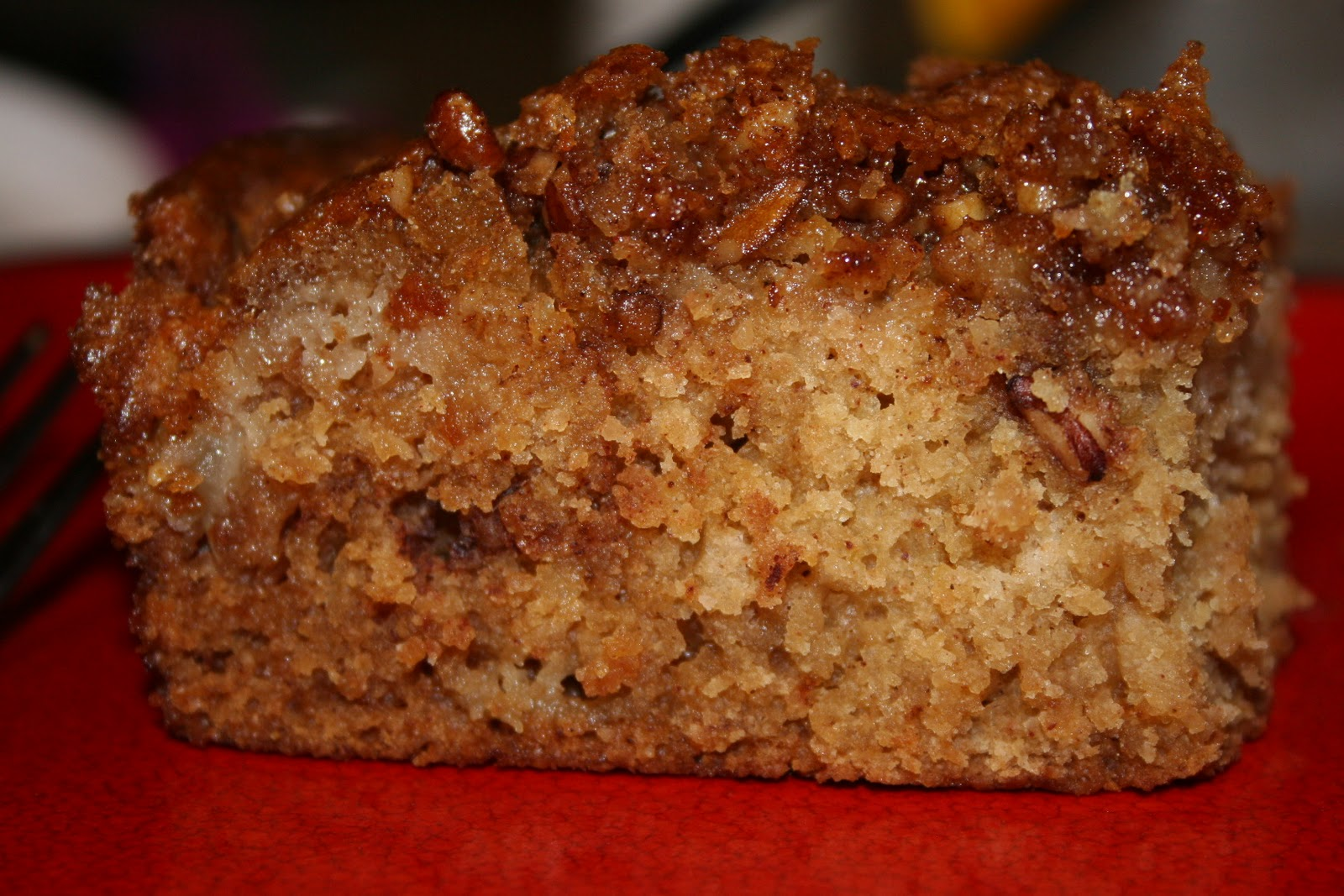 ... coffee coffee cake delores s apple cake southern apple and pecan cake