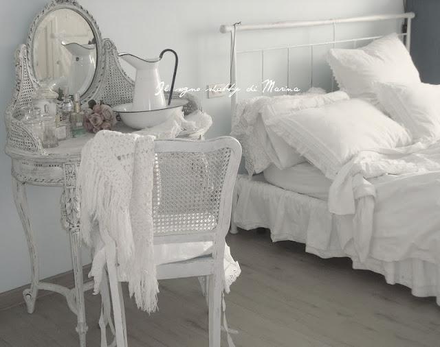 Il sogno shabby di marina...the my shabby house