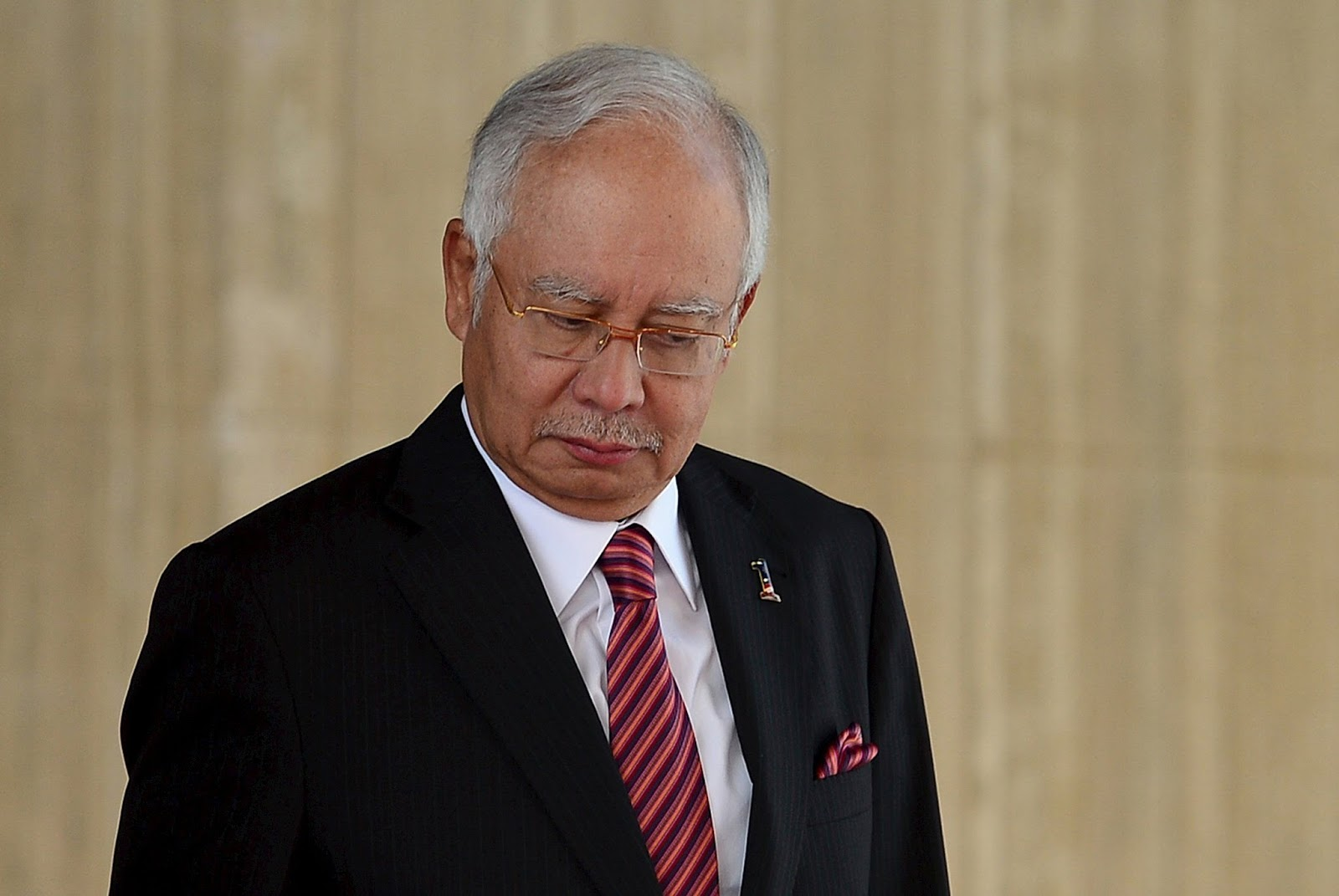 Focus on boat search and rescue not point fingers sabah minister says malay mail online - Is Najib Razak The Prime Minister Of Malaysia Under Siege We Think So Yes