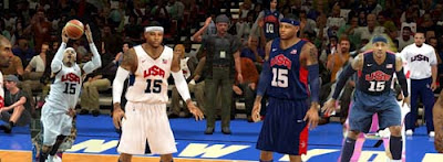 NBA 2K12 PC Custom Roster Patch Download Free
