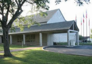 Fayette Public Library, Fayette Heritage Museum and Archives, La Grange Texas