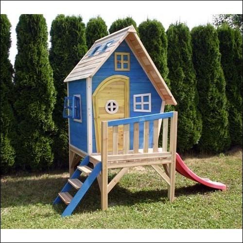 Arredo In: Giochi da giardino per bambini