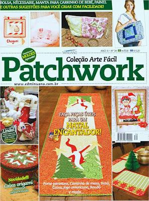 Panô de natal. Panôs, Natal, Trabalhos publicados em revistas