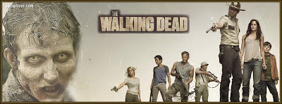 capas para Facebook the Walking Dead 2
