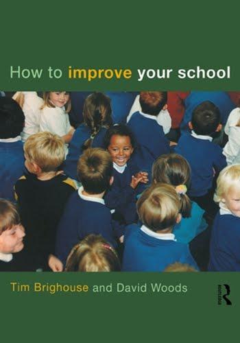 Riverstone International School. How to Improve Your School