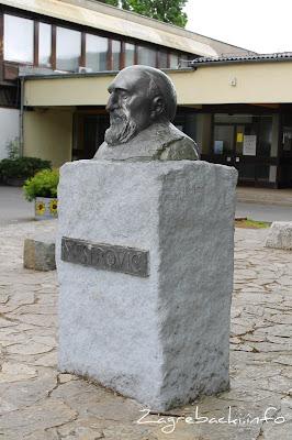 Ivan Meštrović - Stipe Sikirica, 1984.