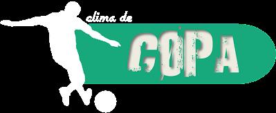 Clima de Copa
