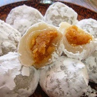 Resep Kue Moci