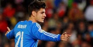 Arsenal Ajukan Proposal Pinjam Morata?