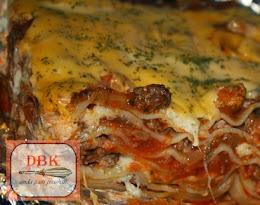 Special Ramadhan (Lasagna Ayam/Daging)