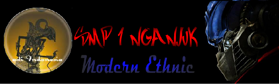 Smp 1 Nganjuk