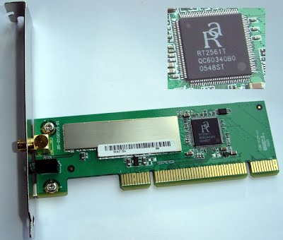 ralink rt2860 wireless lan card drivers