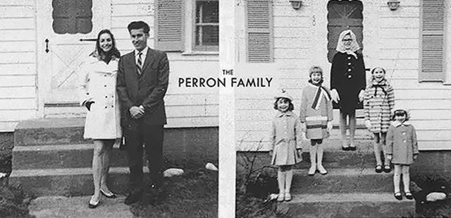 Família Perron