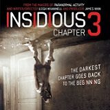 Insidious: Chapter 3 Blu-ray Review