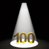 Top 100 Mysteries