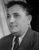 Κώστας Μπόσης 1908-1994
