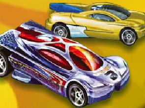 السيارات النارية