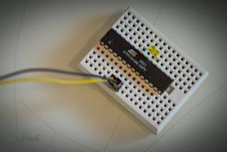 Arduino minimalista