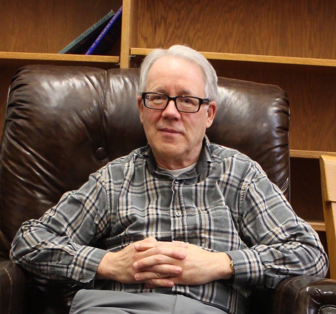 Dr. Stephen Westerholm