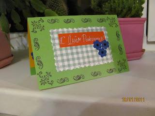 открытки, скрапбукинг, с днем рожднения, поздравление, скрап, своими руками