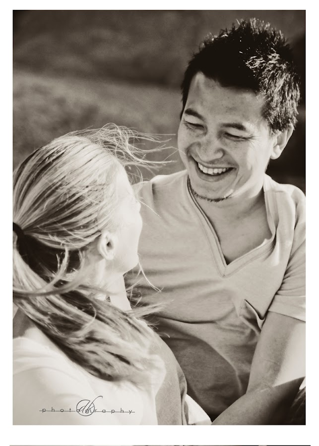 DK Photography 2 Kate & Cong's Engagement Shoot on Llandudno Beach  Cape Town Wedding photographer