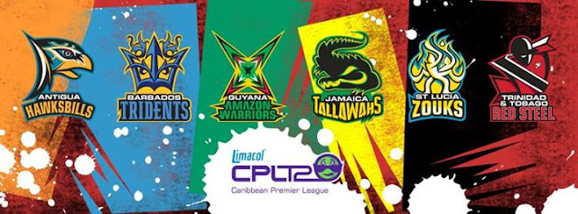 Caribbean Premier League - CPLT20