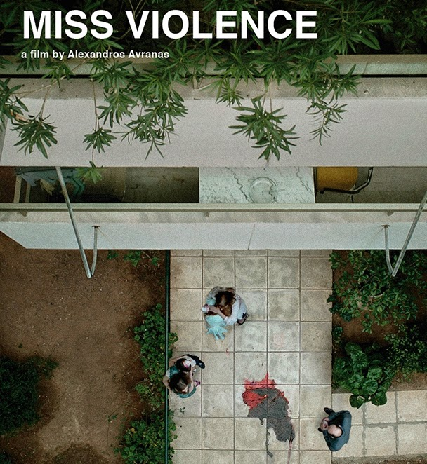 3 motivos para ver o filme Miss Violence