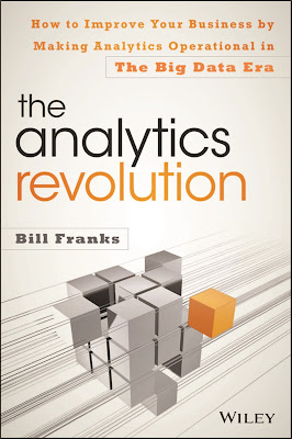 The Analytics Revolution: How to Improve Your Business By Making Analytics Operational In The Big Data Era - Free Ebook Download