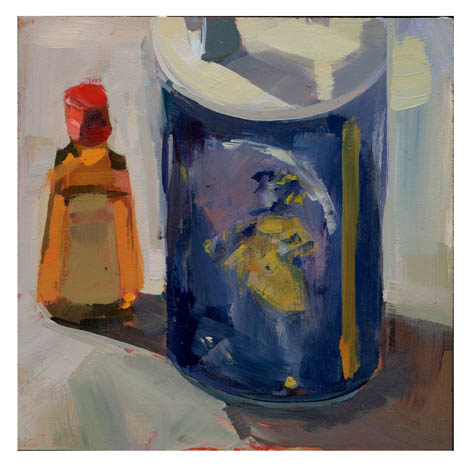 Lisa daria 39 s painting a day 728 shelf life for Shelf life of paint