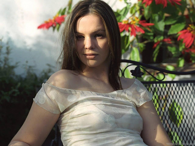 Gorgeous Amber Tamblyn Wallpaper-1600x1200-04