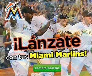 """MIAMI MARLINS"""