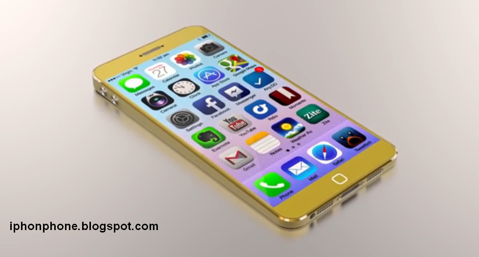 rumor apples larger iphone design could be inspired by