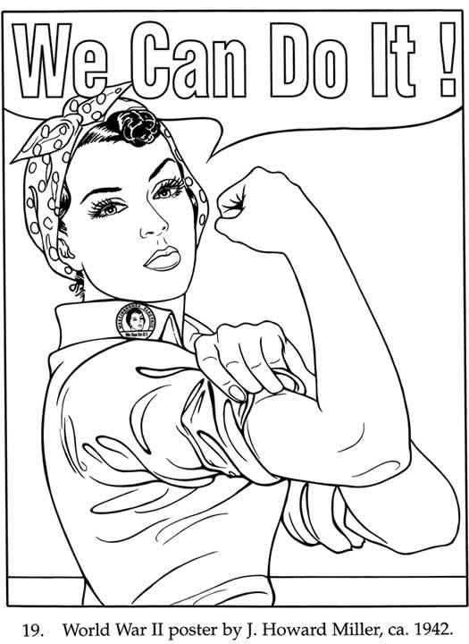 everythings rosie coloring book pages - photo#39
