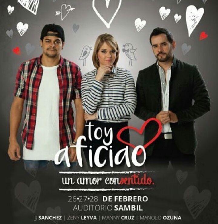 #Toyaficiao