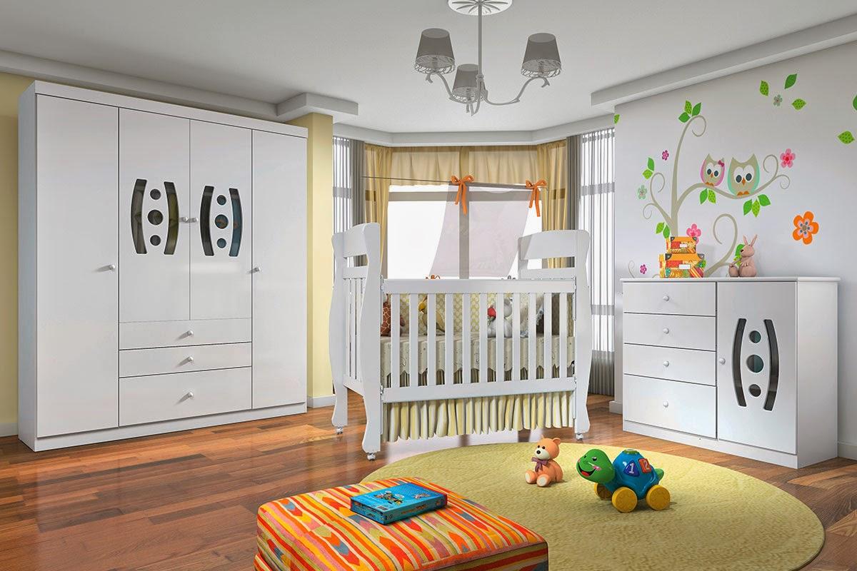 Dicas para Quarto de Bebê, Juvenil e Móveis p Mamãe ~ Vendo Quarto Juvenil