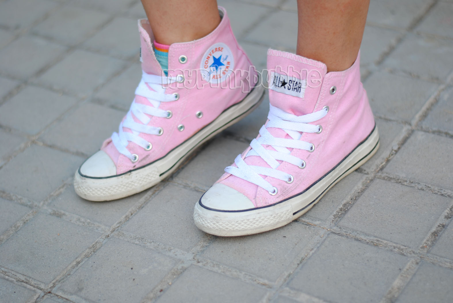 converse rosas outfit
