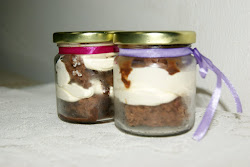 Tiramisu In The Jar