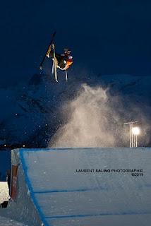 © Laurent Salino - 2011