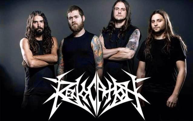"REVOCATION Mengenalkan "" Deathless "" sebagai Full Album Baru Ke-5 nya !"